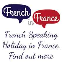French in France